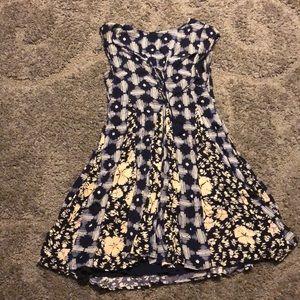 Anthropologie Dresses - Anthropologie Swing Dress